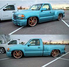 Gm Trucks, Chevy Trucks, Chevy Silverado Ss, Dropped Trucks, Custom Trucks, Kustom, Daddy, Vehicles, Husband