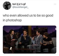 One Direction Jokes, One Direction Pictures, I Love One Direction, Harry Styles, First Love, My Love, Really Funny, Normal Guys, Just In Case