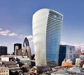the walkie talkie tower - Google Search