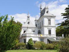 Castillo Idiarte Borda Montevideo Uruguay
