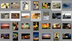create a facebook cover in lightroom photo