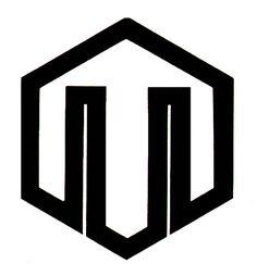 Tonen Petro-Chemical Logo — Yusaku Kamekura