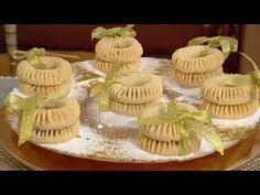 وصفة كعك النقاش الشهي - YouTube