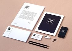 Free Branding Identity MockUp PSD 25 Best Free Premium Mock up PSD Templates of 2014