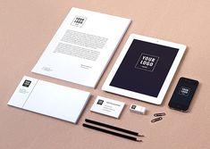 Free Branding Identity MockUp PSD 25 Best Free Premium Mock up PSD Templates of 2014