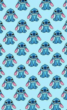 Read STITCH from the story Fondos de pantalla by (esther rosales) with reads. bff, kawaii, k-pop. Blue Wallpaper Phone, Cartoon Wallpaper Iphone, Disney Phone Wallpaper, Iphone Background Wallpaper, Cute Cartoon Wallpapers, Kawaii Wallpaper, Screen Wallpaper, Cute Wallpaper Backgrounds, Blue Wallpapers