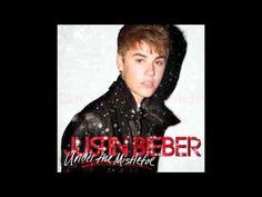 "Justin Bieber - ""Christmas Love"" (With Lyrics)"