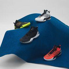 Karena Peak baru aja keluarin streetball master shoes Lou Williams  eksklusif hanya di Blibli.com! Sepatu basket yang didesain sporty ... 2a5c336ad5