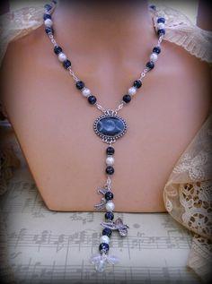 Such beautiful jewelery