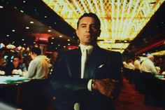 Casino. Favorite movie of all time.