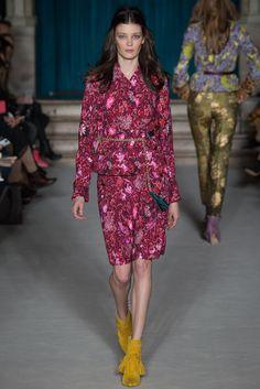 Matthew Williamson Fall 2015 Ready-to-Wear Fashion Show