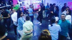 @apgonzalezsa #Intermedio2 en blu #academiapedrogonzalez 18 años de trayectoria siendo pioneros y fundadores de la salsa casino en Venezuela #sedesanantonio #saa #sanantoniodelosaltosaltos #miranda #instructorescertificados #losteques #sanantoniodelosaltos #familiaacademiapedrogonzalezsedesanantonio #sanantonio #lossalias #lassalias #academiapedrogonzalezsa #salsa  #altosmirandinos #salsacasino #bailaenvenezuela #CarolsGym #100cardio  #sportsalias #salsacasinovzla #sanantoñeros #carrizal…