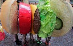 vestiti carnevale fai da te divertenti - Cerca con Google