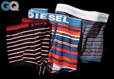 The Best Underwear & Boxer Briefs for Men Out There Lounge Underwear, Best Underwear, Vintage Men, Vintage Fashion, Men's Undies, Latex Fashion, How To Look Better, Street Wear, Mens Fashion
