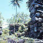 [ミクロネシア]太平洋謎の巨石文明・ナン・マトール
