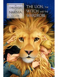 The All-Time Best Books for Tweens: The Lion, the Witch, and the Wardrobe (via Parents.com)