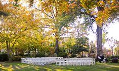 fall wedding ideas | ... and Handcrafted Washington DC Wedding Ceremony in Autumn: Diana + John