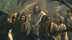 Kristenfilm: Close to Jesus: Judas (2001)