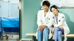 Crush Doctors Episode 14 Eng Sub Korean Drama Full HD