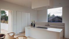 simplicity love: Villa Mörtnäs, Sweden | Fourfoursixsix