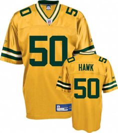A.J. Hawk - Green Bay Packers Green Bay Packers Fans eecdab2f0