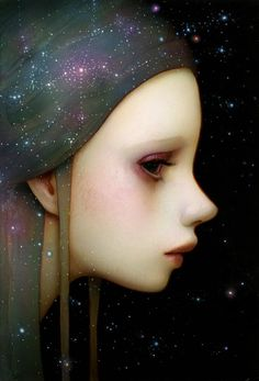 Cosmic Thoughts - Naoto Hattori