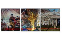 BenjaminCoyle.com   Paintings