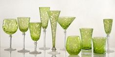 Skyros Designs Glassware