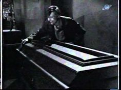 This is when Barnabas Collins played by Jonathan Frid was introduced to the show.  In 1967 Willie Loomis finds a chained up coffin in the Collins Family Mausoleum at the Eagle Hill Cemetery where he believes that their family jewels are hidden.  He is unaware however, that the coffin is that of vampire Barnabas Collins who has been chained up an...