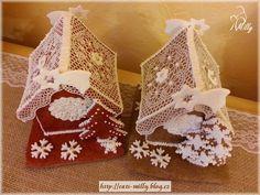 gingerbread house - perníkové domečky Gingerbread, House, Home, Ginger Beard, Homes, Houses