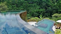 Hanging Gardens of Bali, bali villa ubud, hotel ubud, resort ubud, ubud hotel, ubud resort, ubud villas, villa ubud bali, villas ubud, worlds, best, pool, infinity pool, romance, spa, culinary, experience, destination, lifestyle, spa, food, drinks, lounge, bath tub, flower petal, honeymoon, nature, jungle, river, hanging gardens, wedding