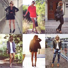 Angelica Blick- favorites