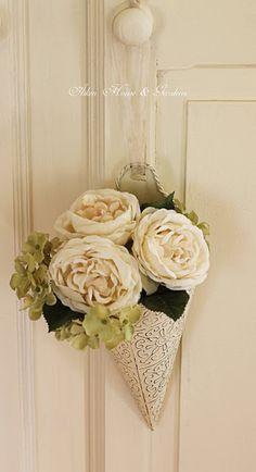 Aiken House & Gardens: Romantic Antique Whites