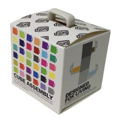 cube mug packaging - Google Search