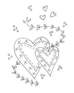 Heart by nannie