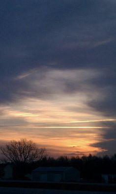 Skylight - Taken by Kristie Zapf