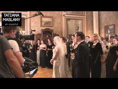 Tatiana Maslany en Woman in Gold (detrás de escenas/behind the scenes) - YouTube