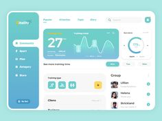 inspiration interface design user User Interface Design inspirationYou can find Dashboard design and more on our website Game Design, Interaktives Design, Kiosk Design, Web Ui Design, Layout Design, Flat Design, Web Layout, Design Ideas, Graphic Design