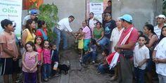 Inaugura Seapal Vallarta obra de agua potable en Playa Grande