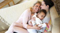 Quais são as opções disponíveis para os casais LGBT terem filhos?