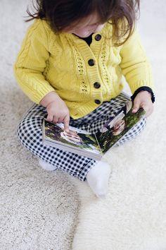 Un libro DIY para los más pequeños