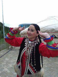 Ямиля Бикбаева ансамбль народного танца имени Файзи Гаскарова