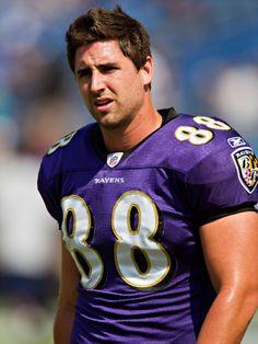 Baltimore Ravens | Dennis Pitta