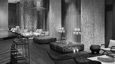 The Living Room at the W Hotel in South Beach671 Washington Avenue, Miami  Beach (35) 532-1342