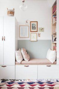 DIY kast verven: 7 toffe ideeën om een oude kast nieuw leven in te blazen - I Love My Interior