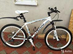 Горный Велосипед Stern motion 5.0