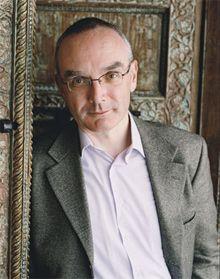 Author Michael Scott