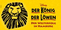 König der Löwen Hamburg