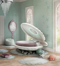 disney furniture for adults cinderella carriage bedroom diy princess room girls kids childrens wooden nursery pink and white girl rooms idea decor pumpkinGirls Bedroom Decor Disney Furniture, Childrens Bedroom Furniture, Childrens Beds, Kids Furniture, Luxury Furniture, Furniture Direct, Unique Furniture, Furniture Stores, Kitchen Furniture