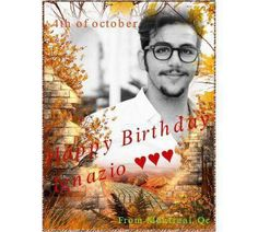 IL VOLO ✈✈✈ THE FLIGHT 🎵🎵🎵...2016... Ignacio happy birthday October 4th 2016 you are now 22 years old